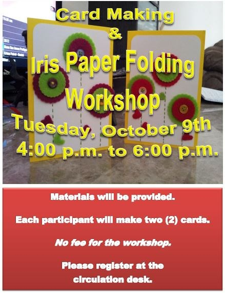 Card Making Iris Folding Workshop.JPG
