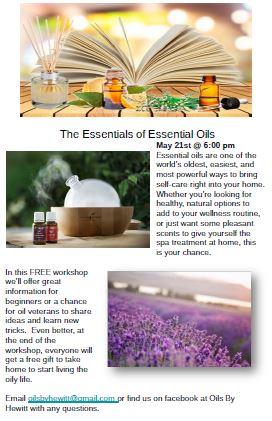Essentials Oil Workshop May 21.JPG